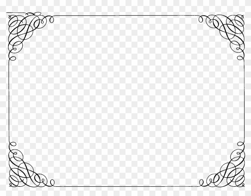 Images Of Certificate Borders.