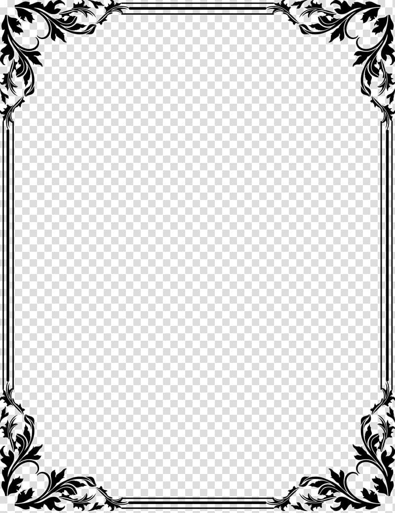 Graphic design Art , certificate border transparent.