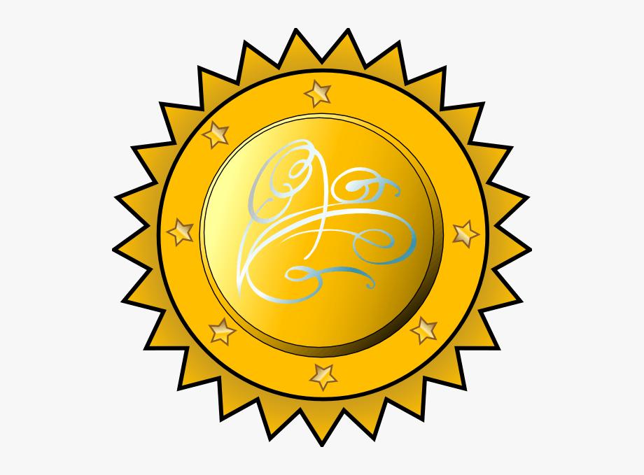 Clipart Seals Certificate.