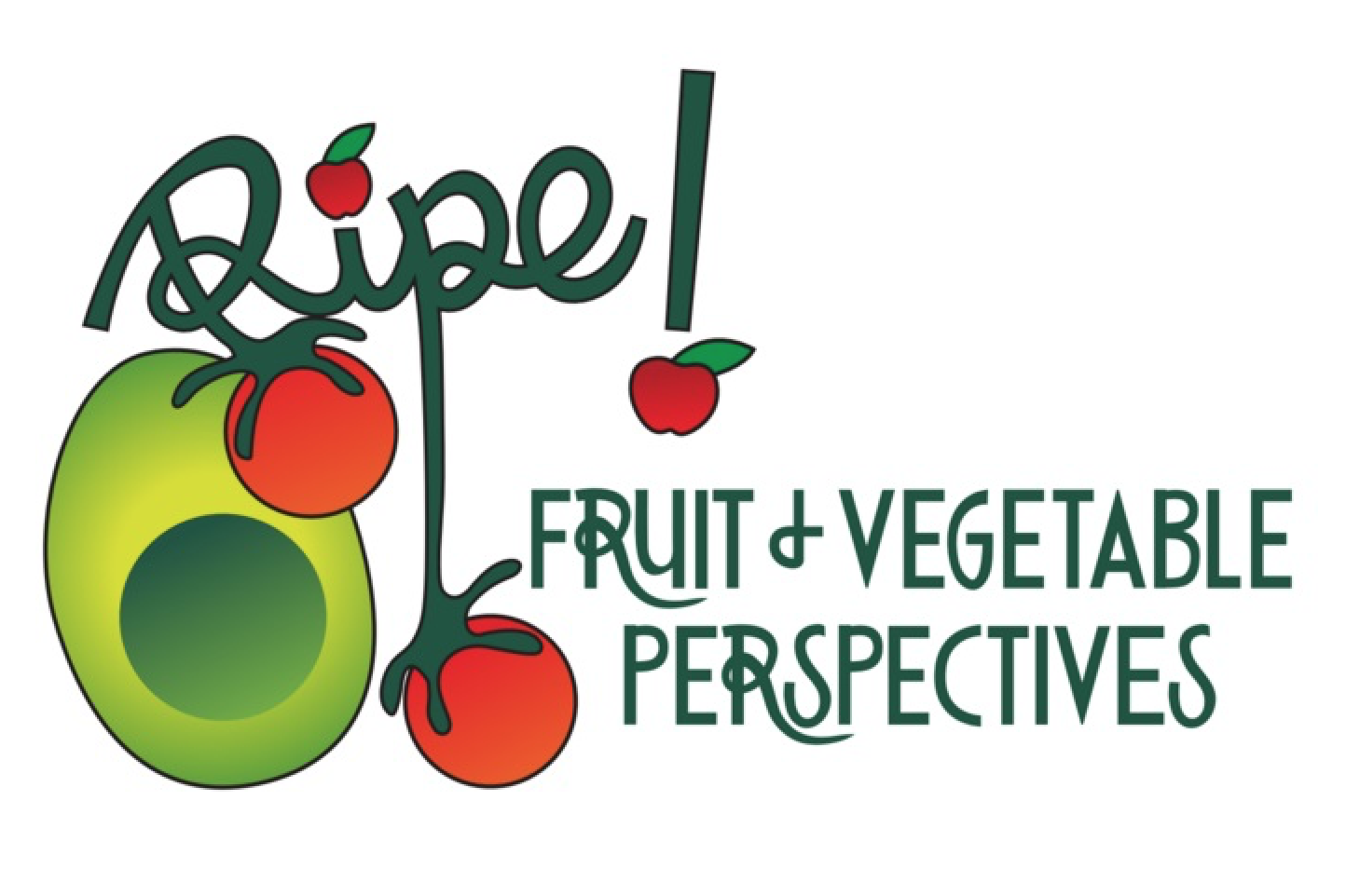 RIPE! Fruit and Vegetable Perspectives by Jan Kirsh.