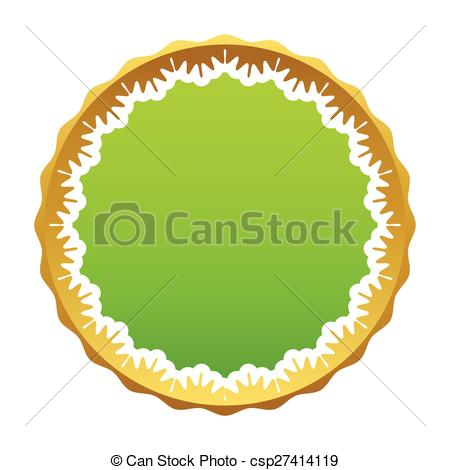 Certificate seal.
