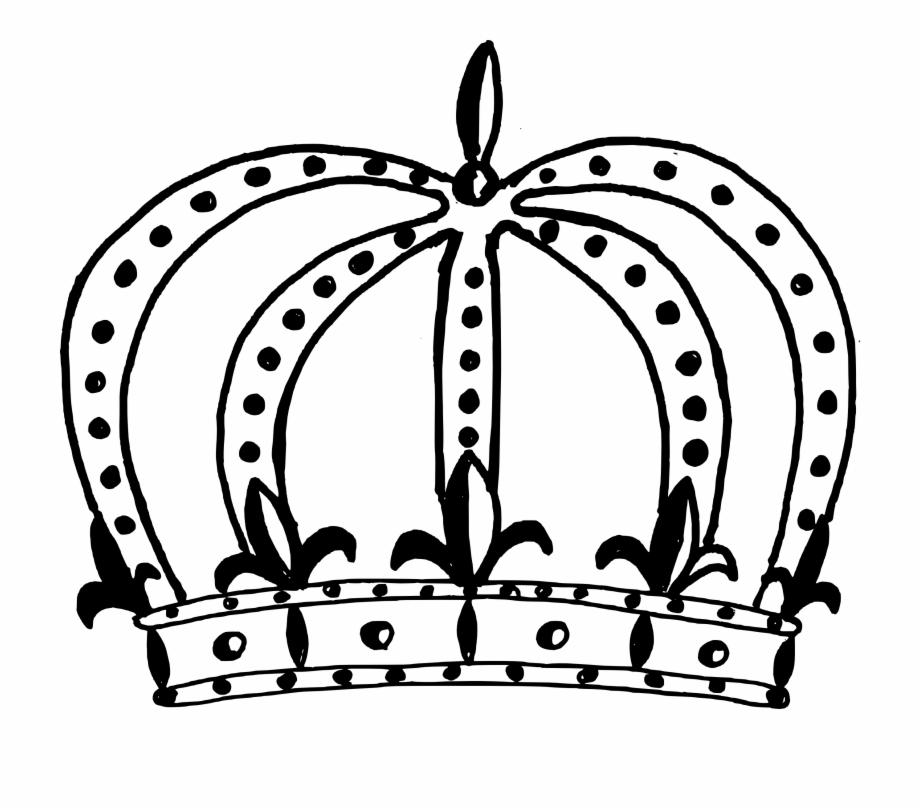Drawn Crown File.