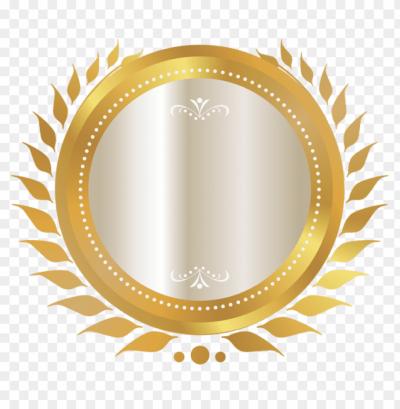 Certificate PNG.