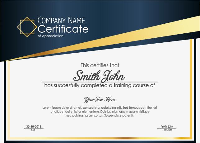 Free PNG Certificates Transparent Certificates.PNG Images..