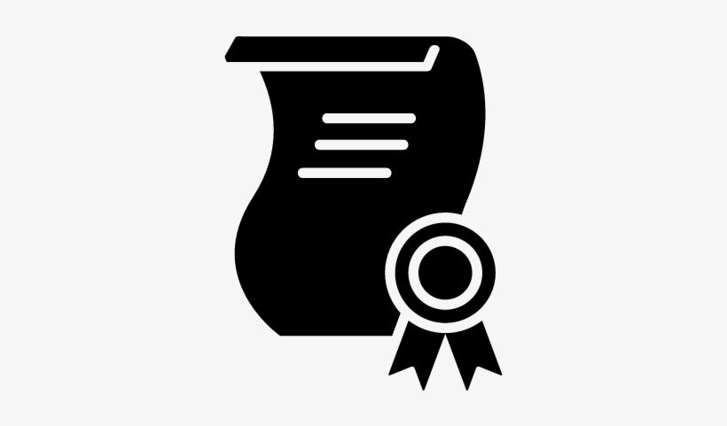 Games Certificate Vector.