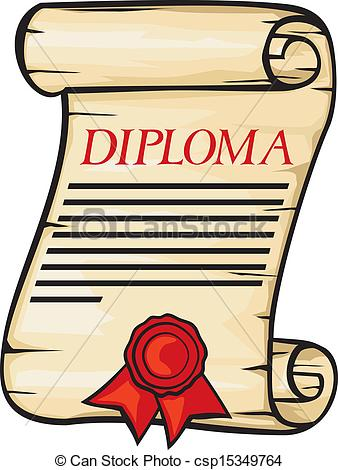 Diploma blank certificate frame backgrounds ornate document.