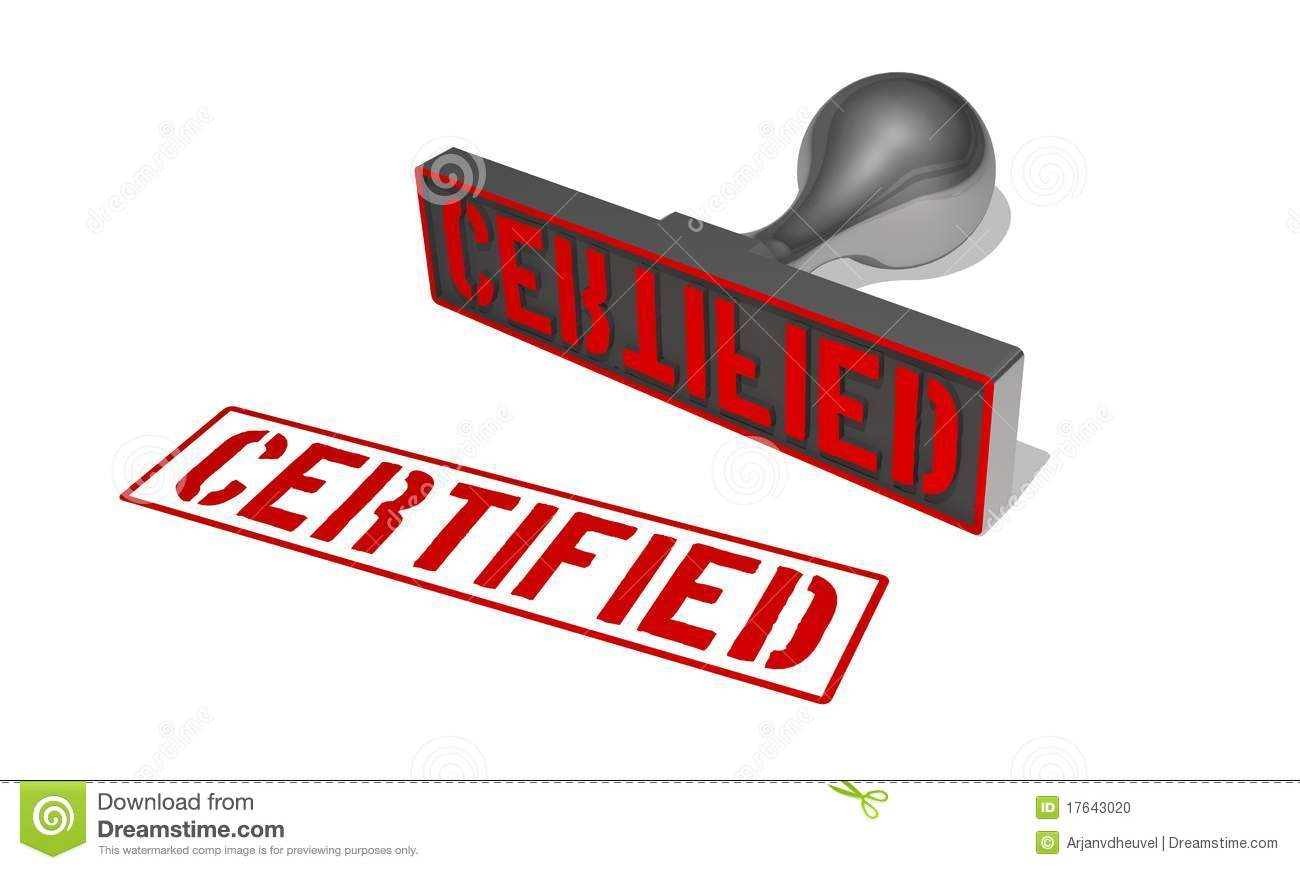 certification clipart clipground