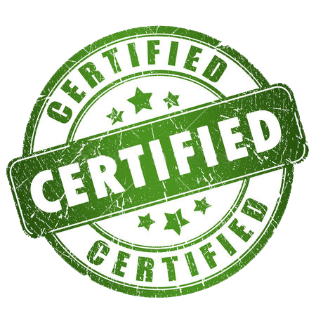 Certification Png Vector, Clipart, PSD.