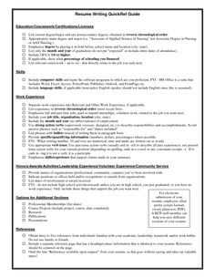 Certifications On A Resume Certification On Resume Example.