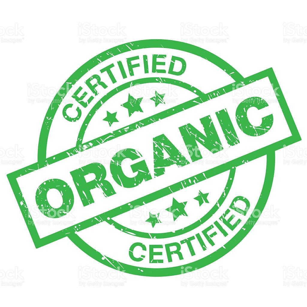 Organic Logos.