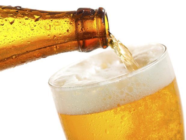 Ser, veja: cerveja.