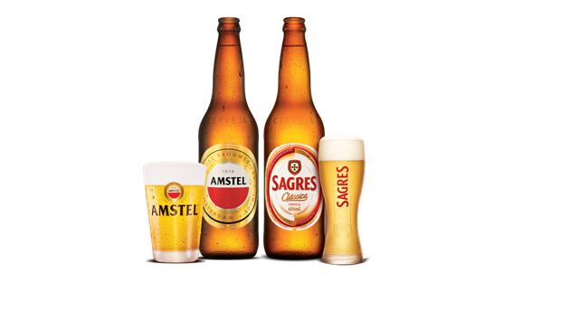 Cervejaria promove ação com bebida grátis no Rio.