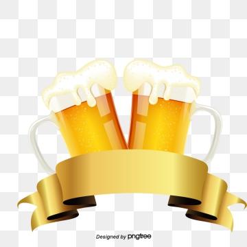 Rótulo De Cerveja PNG Images.