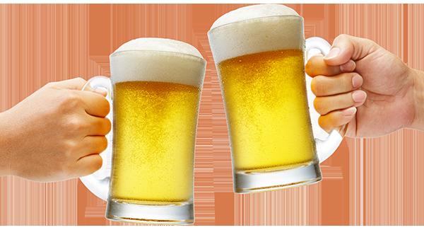 Cerveja Em Png Vector, Clipart, PSD.