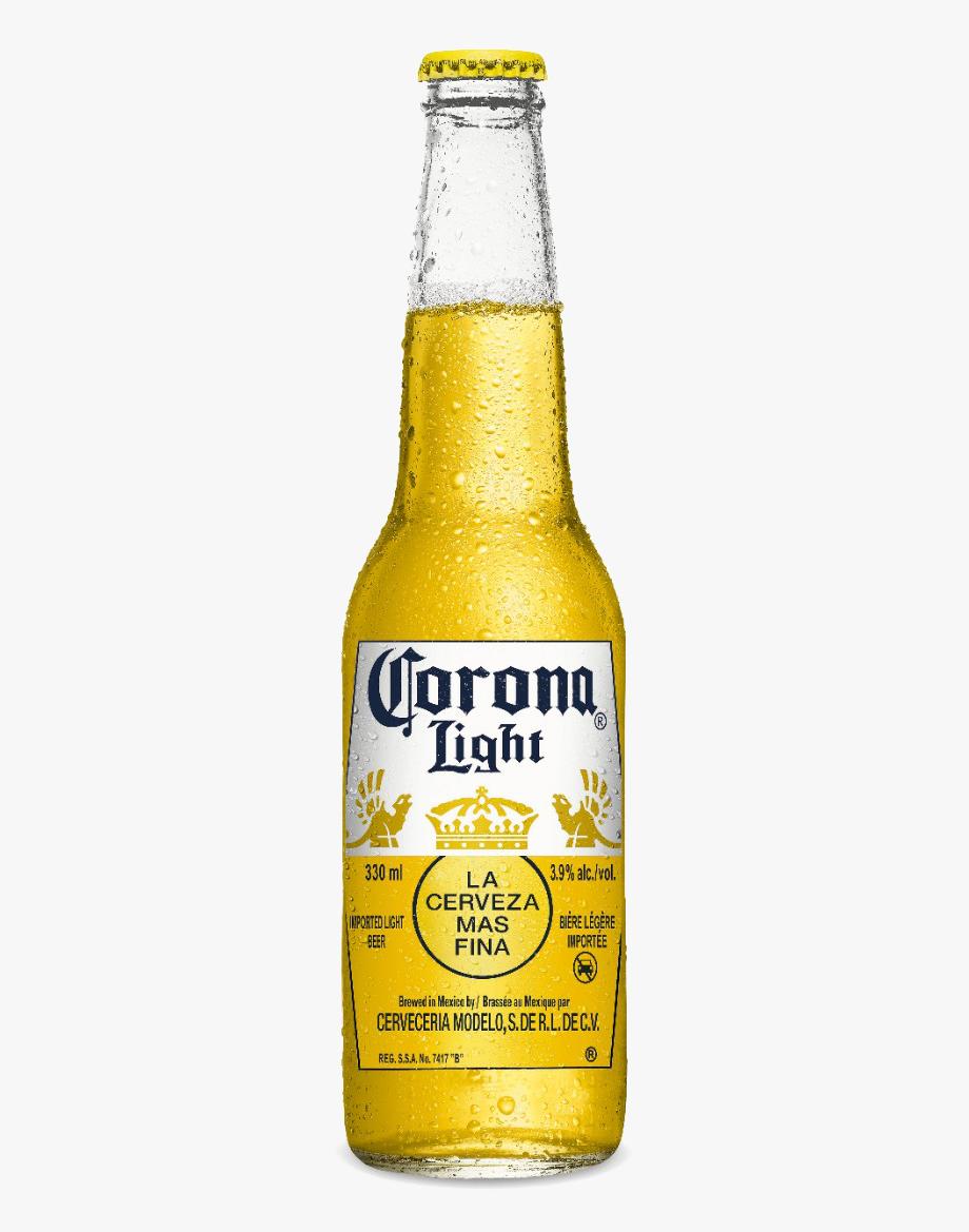 Corona Bottle Png.
