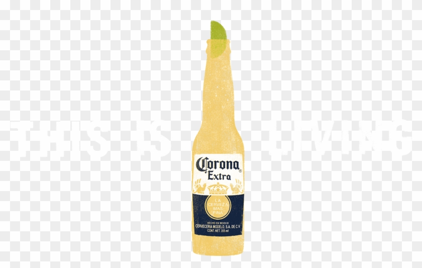 Free Corona Extra Logo Png.