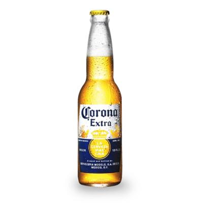 Cerveza Corona Extra Botella 355 CC.