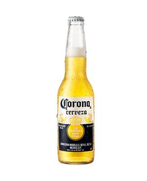Cerveza Corona 330 ml.