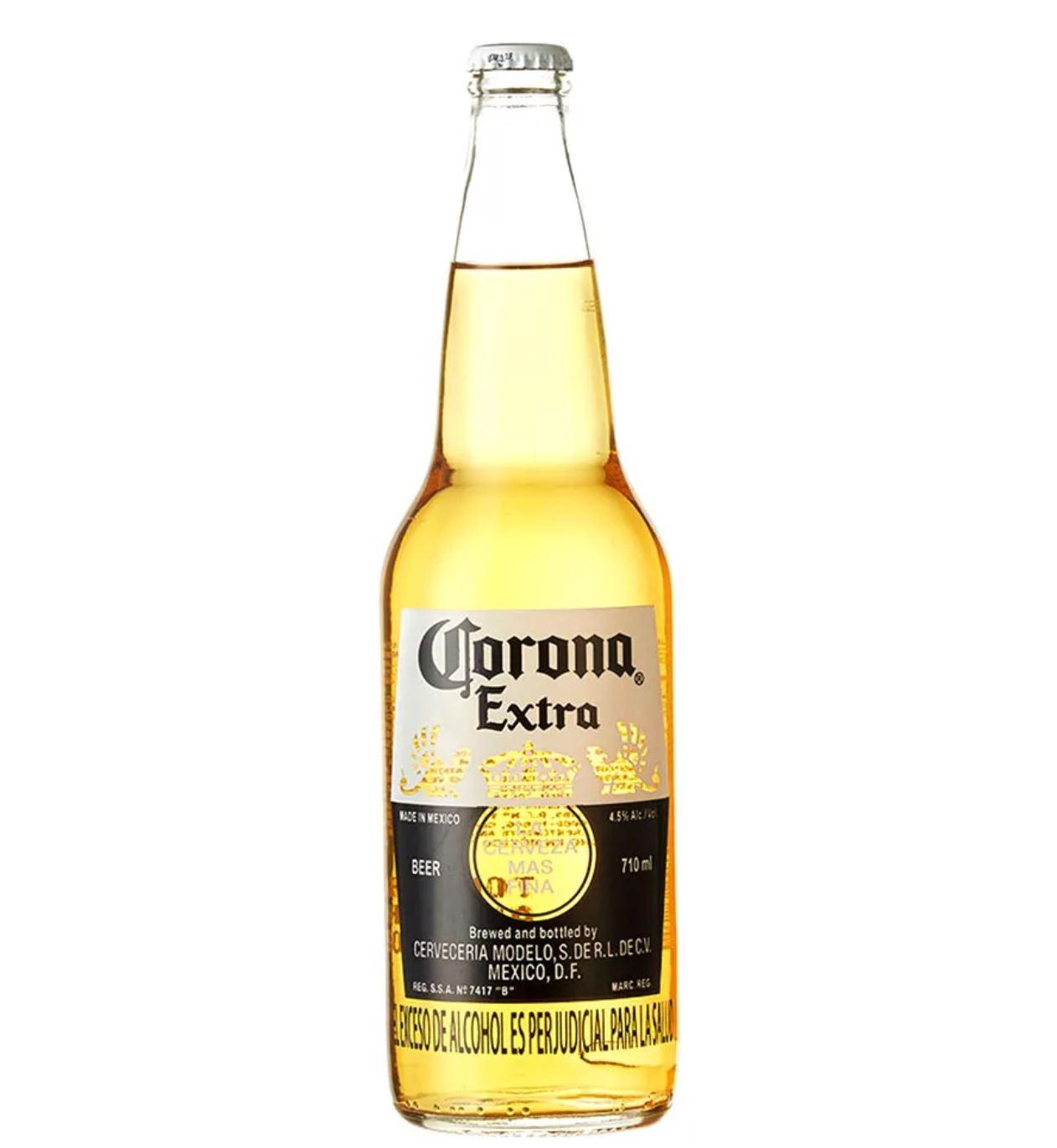 Cerveza Corona 710ml.