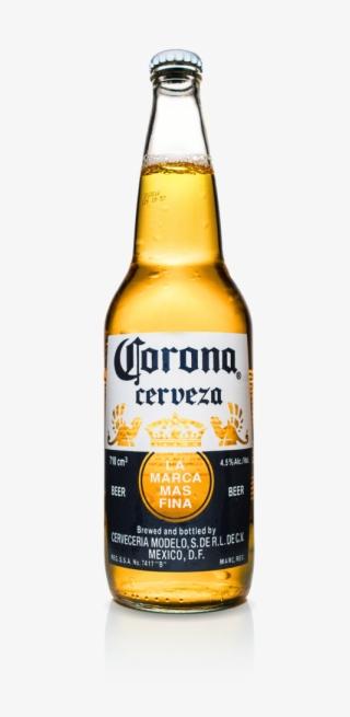 Corona Bottle PNG Images.