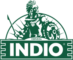 Indio™ logo vector.