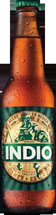 Cerveza indio png 1 » PNG Image.