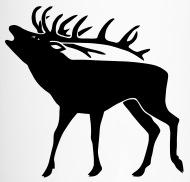 Bucks Night Clip Art.