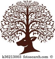 Cervus elaphus Clip Art and Illustration. 24 cervus elaphus.