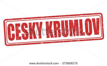 Cesky Krumlov Stock Photos, Royalty.