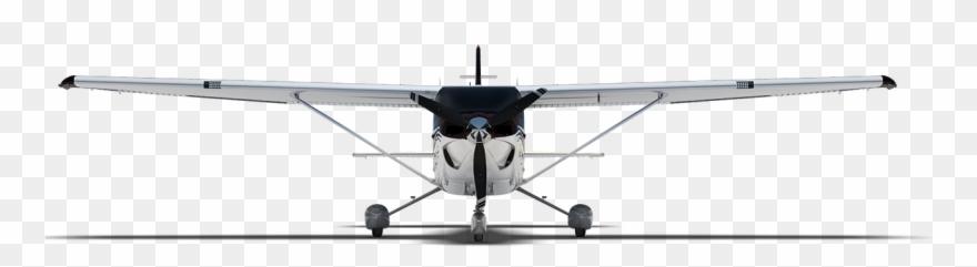 Cessna 172 Clipart (#3673355).
