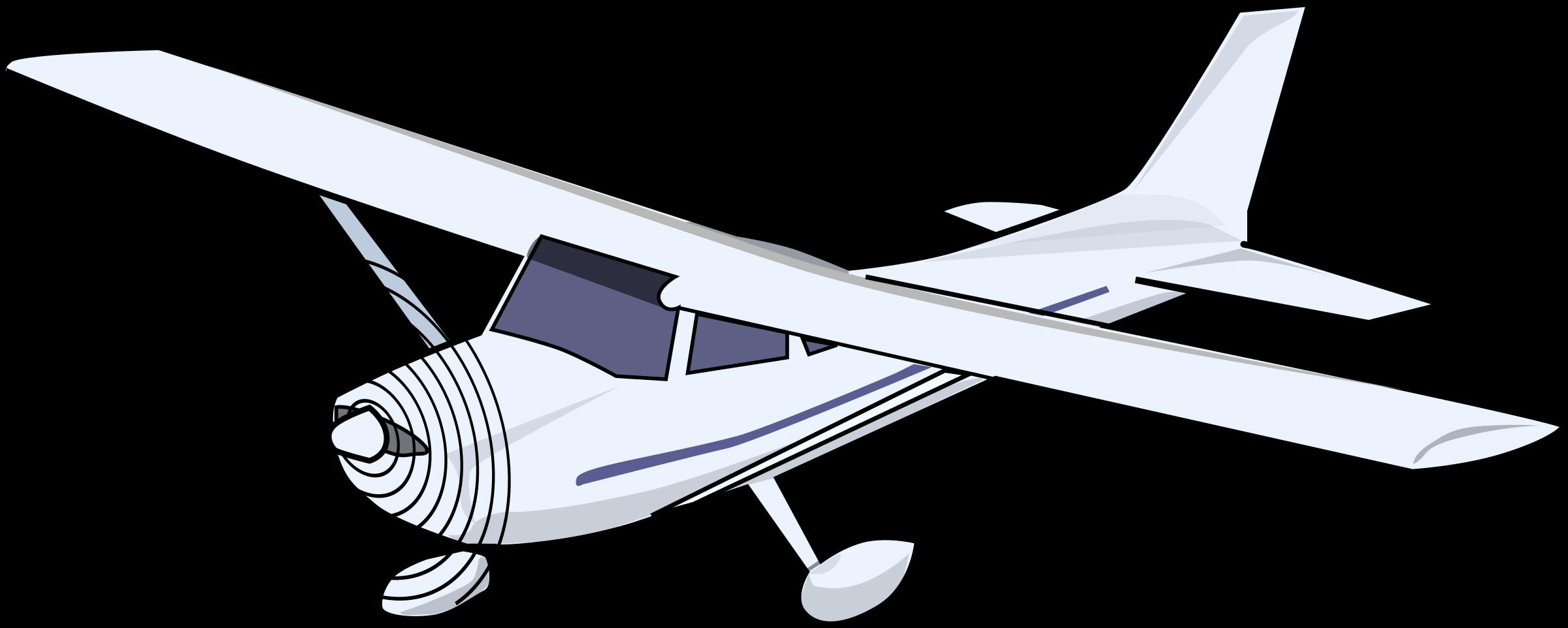Airplane Cessna 172 Cessna 150 Clip art.