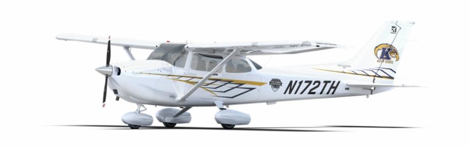 Photo Aircraft Cessna 172.