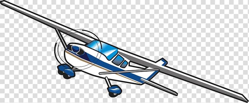 Airplane Cessna 172 Cessna 182 Skylane Aircraft Flight, plane sketch.