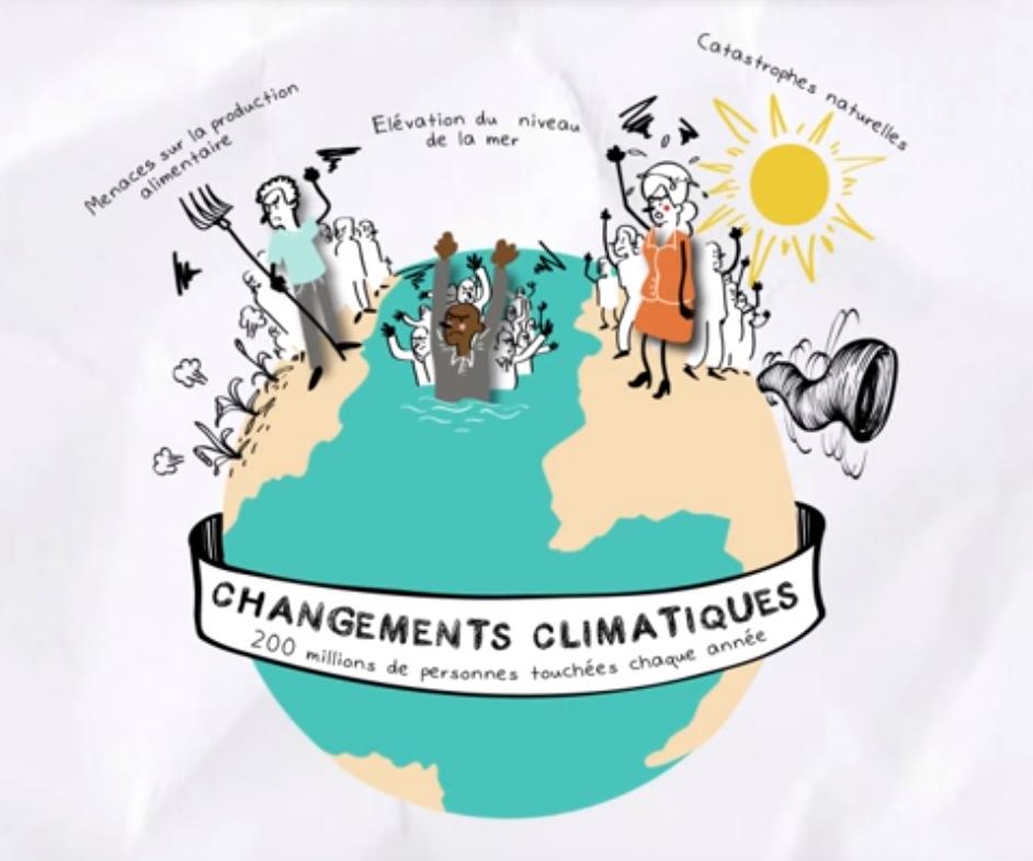 La COP 21 c'est parti !.
