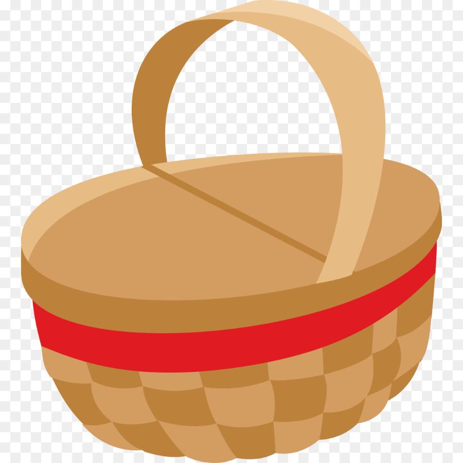 cesta de pic nic png clipart Picnic Baskets Clip art clipart.