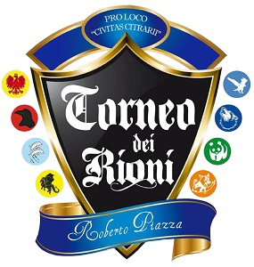 Torneo dei Rioni di Cetraro.