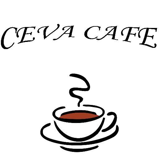 Ceva Cafe (@CevaCafe).