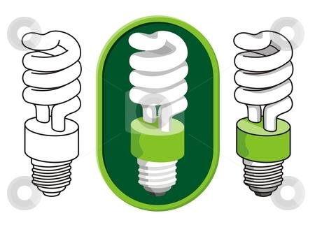 Clipart cfl light bulb.