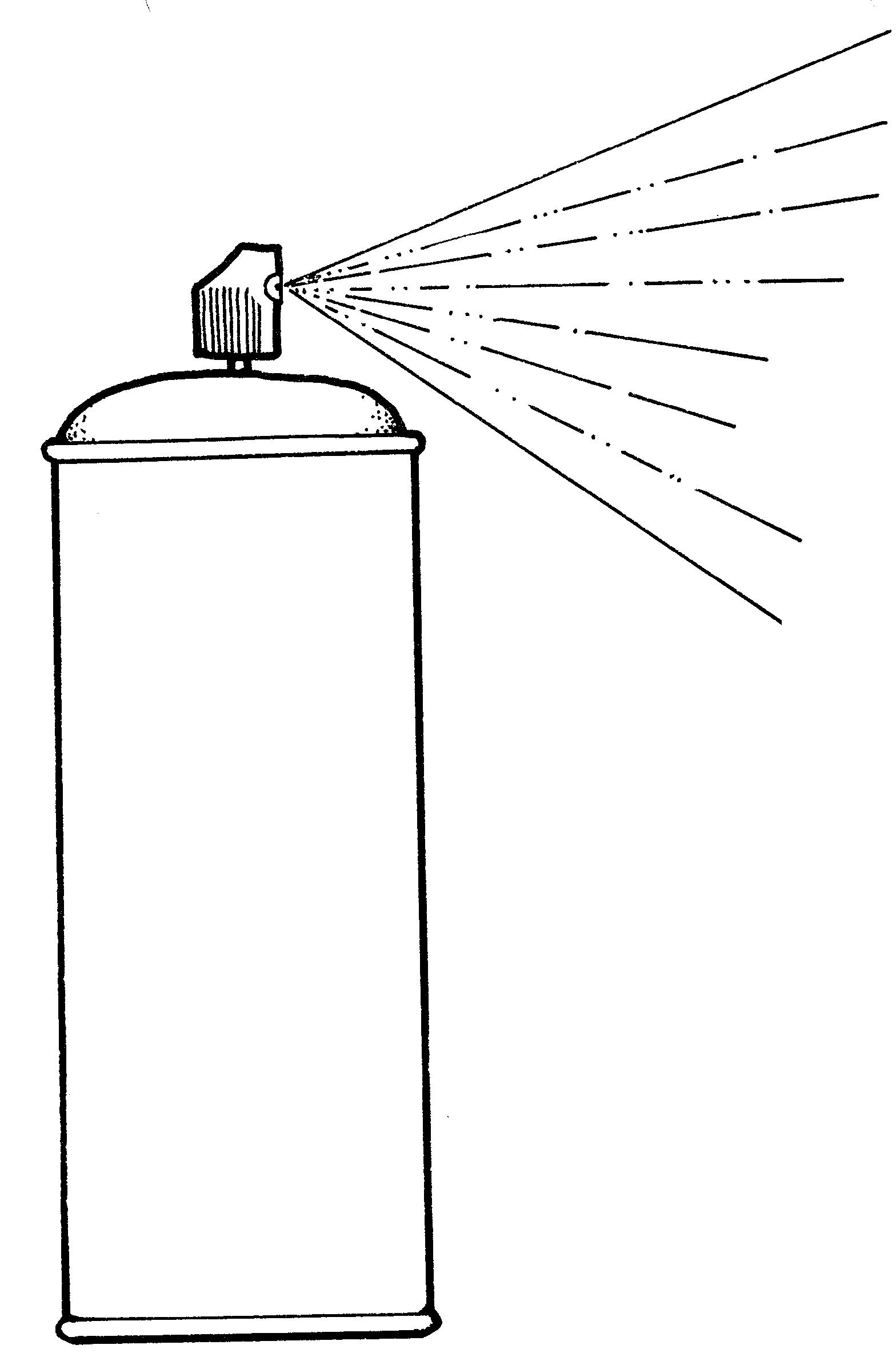 Cg Spray Can #Otwk8Q.