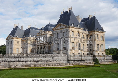 Fouquet Stock Photos, Royalty.