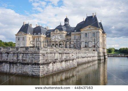 Fouquet Stock Photos, Royalty.