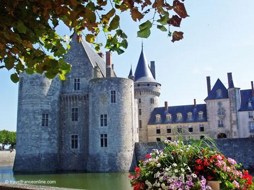 château Archives.