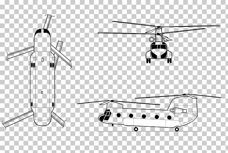 Boeing CH.