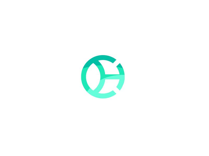 CH Logo by Chida on Dribbble.