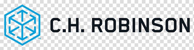 C. H. Robinson Third.