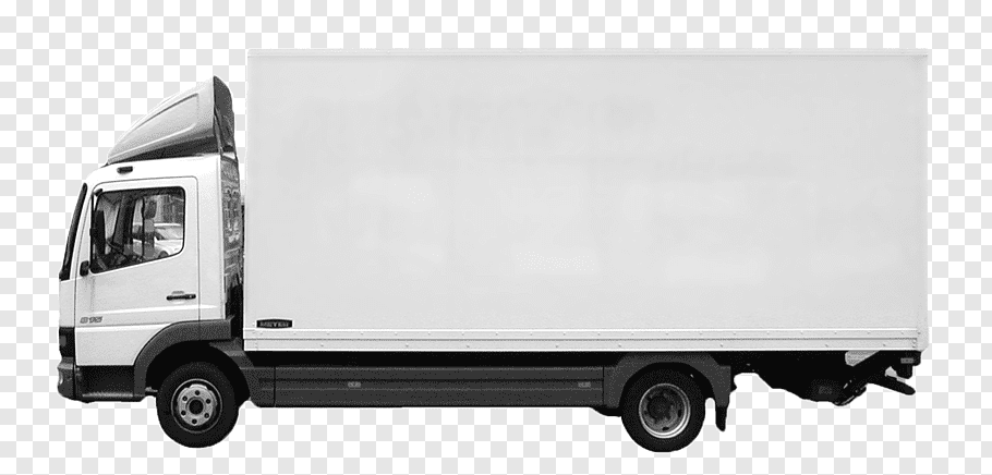 Mover Pickup truck C. H. Robinson Transport, truck free png.