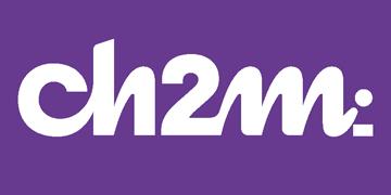 Ch2m Logos.