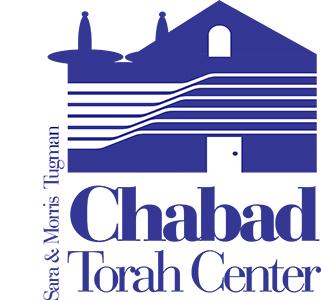 New Bais Chabad Logo.