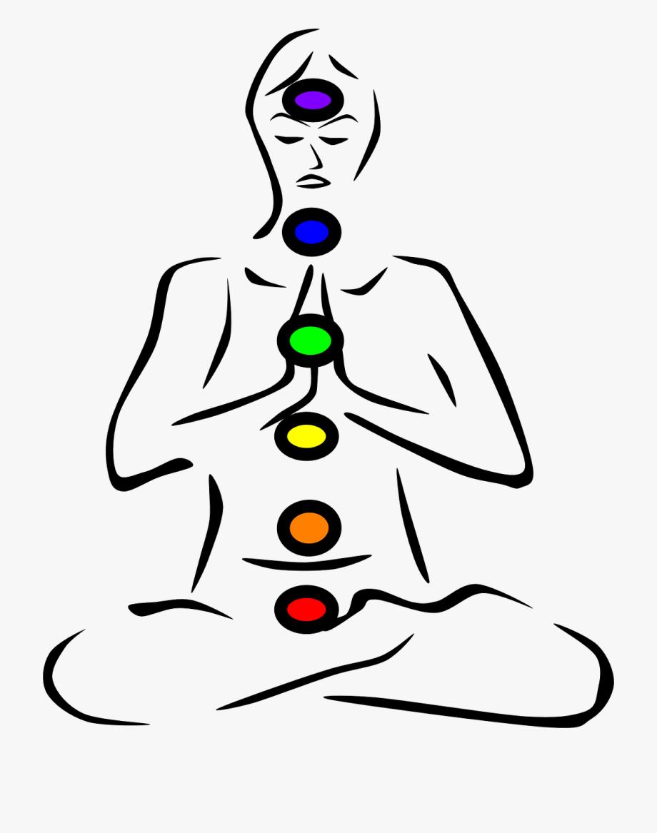 Chakra Crystal Healing.