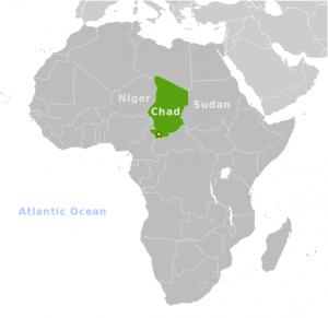 Chad Clip Art Download.